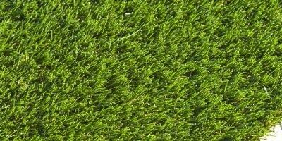 The Benefits of Synthetic Turf Compared to Natural