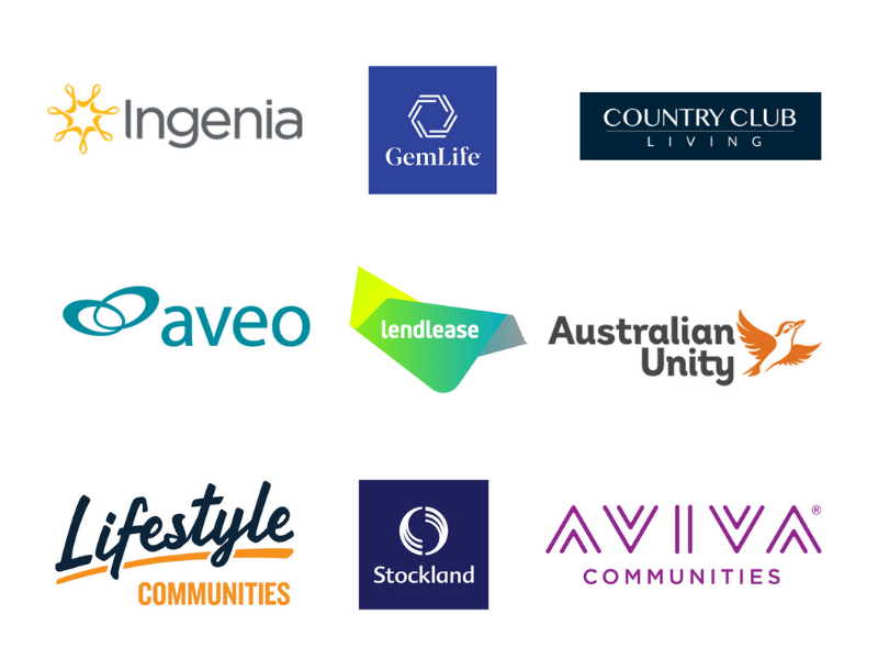 Companies that Bioscapes Group has worked with